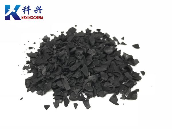 黄金提纯活性炭