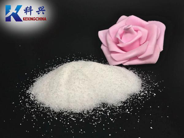 钢厂水处理用聚丙烯酰胺